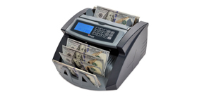 Cash Counting Machine. 3040, note cash counting machines