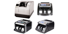 Note Counting Machines bundle counter