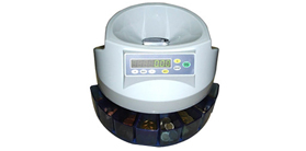 Coin Counters/Sorters , Specially designed for Pakistan coins, Machine will count and sort the coins in their respective drawers,